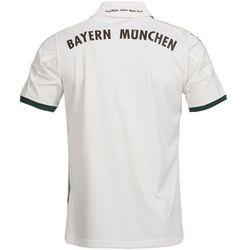Koszulka Adidas FC Bayern Munchen dziecięca G73666 Weihrauh