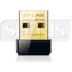 Karta Sieciowa TP-LINK TL-WN725N Bezprzewodowa USB - TPLINKTLWN725NBEZPRZ