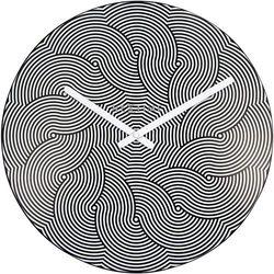 Zegar ścienny Nextime Waves