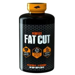 Amarok Nutrition - Fat Cut 90kap