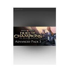 Might & Magic Duel of Champions Advanced Pack 3 (PC)