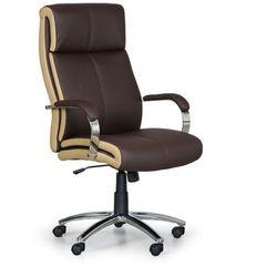 Fotele Biurowe Fotel Biurowy Manline Z Masazem I Grzaniem