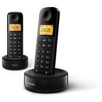 Telefon Philips D1302