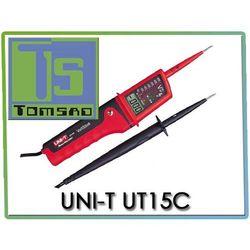 UT15C UNI-T Próbnik Napięcia UT-15C UT 15C