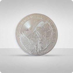 Srebrna Moneta Armeńska Arka Noego 2016 1 kg srebra - wysyłka 24 h!