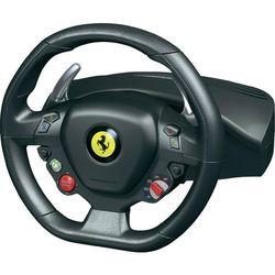 Kierownica z pedałami Thrustmaster Ferrari® 430 Force Feedback PC 4460094, PC, Xbox 360