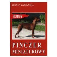 Pinczer miniaturowy - Wysyłka od 3,99 - porównuj ceny z wysyłką (opr. miękka)