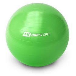 Piłka gimnastyczna Gym Ball 65 cm + pompka - zielony