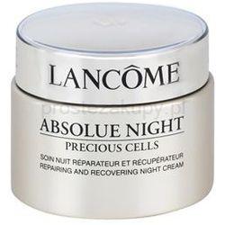 Lancome Absolue Precious Cells regenerujący krem na noc + do każdego zamówienia upominek.
