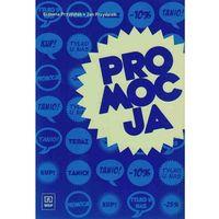 Promocja. Podręcznik (opr. broszurowa)
