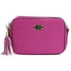bb2e0095424a0 fioletowa torebka z krysztalkami fioletowe na wesele w kategorii ...