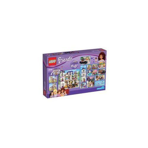 Lego Friends Scena Gwiazdy Pop 41105 Porównaj Zanim Kupisz