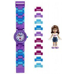 Lego Od 8020165 Zegarek Lego Friends Olivia Figurka Do 41194