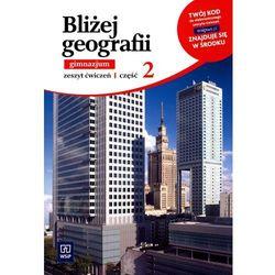 Geografia GIM KL 2. Ćwiczenia Bliżej geografii (2012) (opr. miękka)