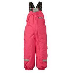 LEGO WEAR Duplo Girls Spodnie zimowe PAW 650 bright pink