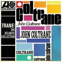 Trane: The Atlantic..