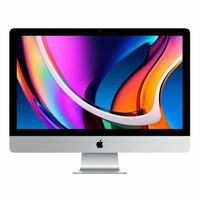 Komputer All-in-One APPLE iMac 27 Retina 5K i7 3.8GHz/8GB/512GB SSD/Radeon Pro 5500XT 8GB/macOS MXWV2ZE/A. Klasa energetyczna Intel Core i7