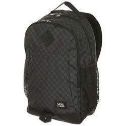 plecak Vans Skooled - Black/Charcoal
