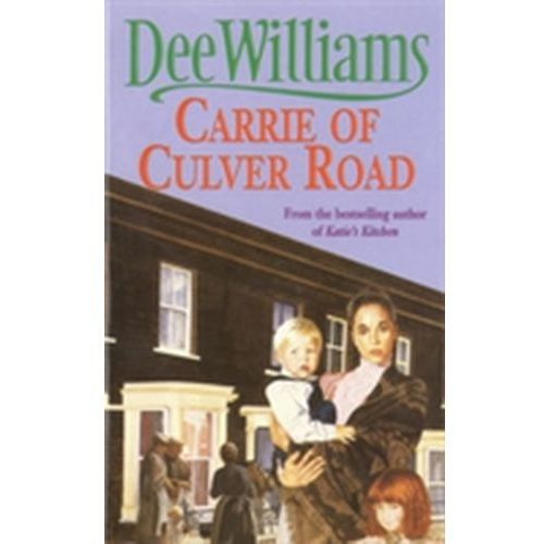 Carrie of Culver Road Williams, Dee