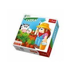 Trefl gra Farma 00729