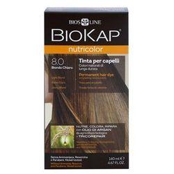 Biokap Nutricolor + do każdego zamówienia upominek.