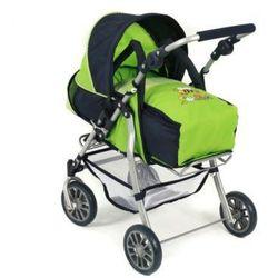 BAYER CHIC 2000 Wózek wielofunkcyjny dla lalek EXCHANGE 590 -16