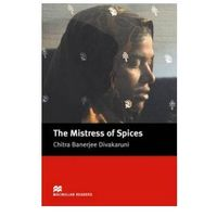 Macmillan Readers, Upper-Intermediate: The Mistress of Spices (opr. miękka)