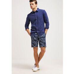 Pierre Cardin Szorty jeansowe blau