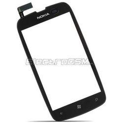 Oryginalny Ekran Dotykowy Nokia 610 Lumia