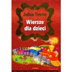 Wiersze dla dzieci - Julian Tuwim (opr. twarda)