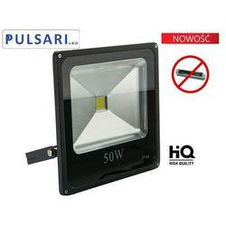Halogen Reflektor Naświetlacz Lampa PULSARI LED 50W SLIM