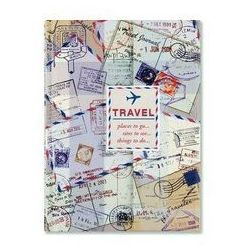 Journal Travel Small
