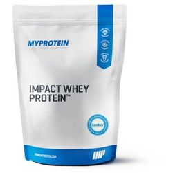 Impact Whey Protein - Unflavoured 2.5KG