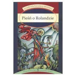 Pieśń o Rolandzie - Joseph Bedier (opr. miękka)
