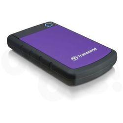 Transcend StoreJet 25 H3P 500GB USB 3.0