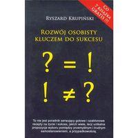 Rozwój osobisty kluczem do sukcesu (opr. miękka)