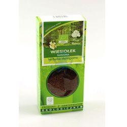 Nasiona wiesiołka BIO 100g (herbatka ekologiczna)