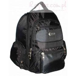 BP07 Business Collection Plecak biznesowy na laptopa Szkolny Turystyczny Miejski Blogerski