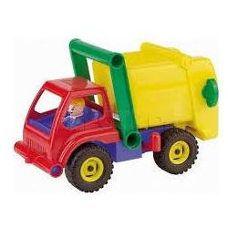 Zabawka LATO Śmieciarka 30 cm