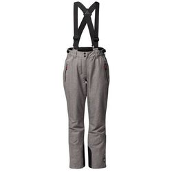 Killtec PAMIRA Spodnie narciarskie grau melange