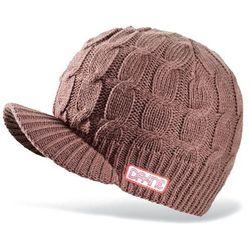 czapka zimowa DAKINE - Ally Brw (BRW)