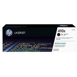 HP oryginalny toner CF410XC, black, 6500s, HP Color LaserJet Pro M452dn,nw, MFP M477fdn,fdw,fnw, produkt kontraktowy