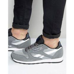Reebok Classic Clean Trainers - Grey