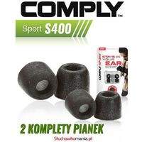 Pianki COMPLY Sport Series S400