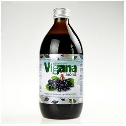 Vigana Aronia sok 500 ml