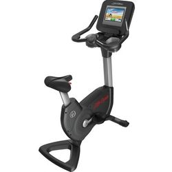 Life Fitness Platinum Club Upright Discover