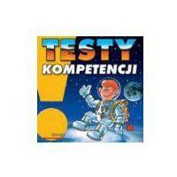 Sprawdzian kompetencji dla kl. 6 - CD-ROM