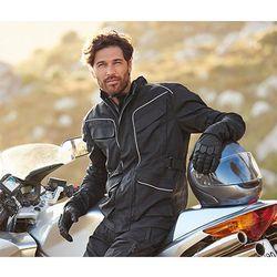 Męska kurtka motocyklowa