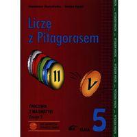 Liczę Z Pitagorasem 5 Ćwiczenia Zeszyt 2 (opr. miękka)
