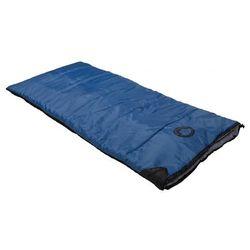 Grand Canyon Cuddle Blanket 150 Śpiwór Dzieci for Kids niebieski Przy złożeniu zamówienia do godziny 16 ( od Pon. do Pt., wszystkie metody płatności z wyjątkiem przelewu bankowego), wysyłka odbędzie się tego samego dnia.